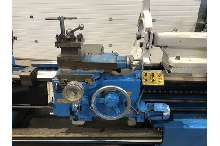 Screw-cutting lathe Ernault Somua - Jupiter 730 photo on Industry-Pilot