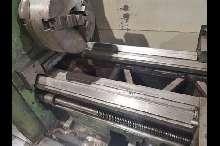 Screw-cutting lathe Muller & Pesant - Gallic 16 photo on Industry-Pilot