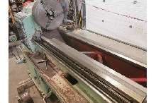 Screw-cutting lathe AMC - Ø 520 x L 1500 mm photo on Industry-Pilot
