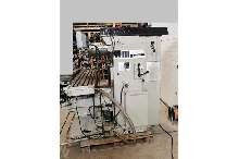 Knee-and-Column Milling Machine - univ. Gambin - 11M photo on Industry-Pilot