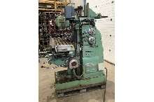 Knee-and-Column Milling Machine - univ. Dufour - X 750 - Y 300 - Z 400 photo on Industry-Pilot