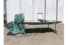 Листогибочный пресс - гидравлический Promecam - RG35 купить бу