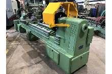 Screw-cutting lathe Cazeneuve - HB 725 photo on Industry-Pilot