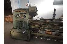 Screw-cutting lathe Ernault Batignolles - 200 HN photo on Industry-Pilot