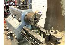 Screw-cutting lathe Weiler - Matador VS 2 photo on Industry-Pilot