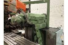 Knee-and-Column Milling Machine - univ. Huron - MU5 photo on Industry-Pilot