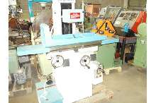 Surface Grinding Machine - Horizontal Cogentech - M 618 A photo on Industry-Pilot