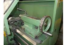 Screw-cutting lathe Tos - SUI 32 photo on Industry-Pilot