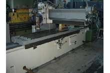 Surface Grinding Machine - Horizontal Churchill - Grinder photo on Industry-Pilot