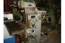 Toolroom Milling Machine - Universal Deckel FP 1 photo on Industry-Pilot