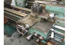 Screw-cutting lathe Tos - SV 18 RA photo on Industry-Pilot