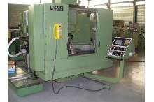 Knee-and-Column Milling Machine - univ. Schaublin - 34 CNC photo on Industry-Pilot