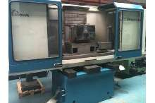 Surface Grinding Machine - Horizontal Blohm - x photo on Industry-Pilot