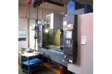 Machining Center - Vertical Mazak - MTV 815/80 photo on Industry-Pilot