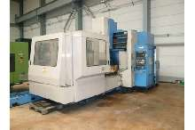 Machining Center - Vertical Mazak - AJV 60/80 photo on Industry-Pilot