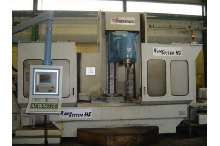 Bed Type Milling Machine - Vertical Rambaudi - Ramsystem HS-NM 102 photo on Industry-Pilot