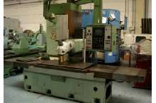 Bed Type Milling Machine - Vertical Huron - x 1250mm photo on Industry-Pilot