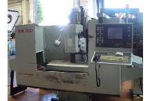 Bed Type Milling Machine - Vertical Sharnoa - SM 800 photo on Industry-Pilot