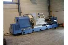 CNC Turning Machine Gurutzpe - Auto M 320 photo on Industry-Pilot