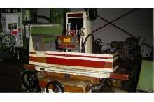 Surface Grinding Machine - Horizontal Chevalier - x photo on Industry-Pilot