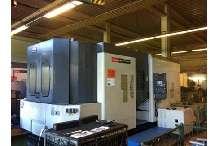 Обрабатывающий центр - горизонтальный Mazak - FH 6800 купить бу
