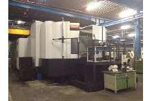 Machining Center - Vertical Mazak - Integrex E 1550 V 10 II photo on Industry-Pilot
