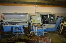 CNC Turning Machine Mazak - SQT 200 M photo on Industry-Pilot