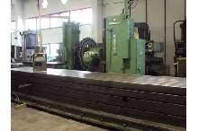 Bed Type Milling Machine - Vertical Zayer - 6000 MF-TNC 124 photo on Industry-Pilot