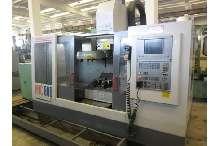 Обрабатывающий центр - вертикальный Bridgeport - 800-22 DGIT TNC 426 4° ASSE купить бу