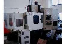 Обрабатывающий центр - вертикальный Sigma - VC 600 FANUC купить бу