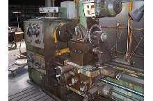 Screw-cutting lathe Merli - CLOVIS 28-5000 photo on Industry-Pilot