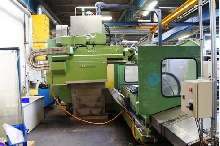 Bed Type Milling Machine - Vertical Zayer - KFU 3000 TNC 355 photo on Industry-Pilot