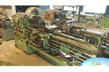 Screw-cutting lathe Sabre - 225x1500 photo on Industry-Pilot