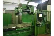Bed Type Milling Machine - Vertical FPT - ORIGIN 2 TNC 407 photo on Industry-Pilot