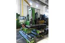 Bed Type Milling Machine - Vertical Secmu - C6 M ECS 2401 photo on Industry-Pilot