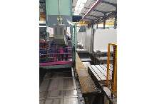 Bed Type Milling Machine - Vertical FPT - AREA M 160 ECS 4801 photo on Industry-Pilot