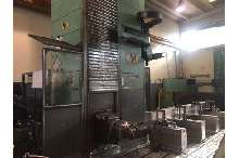 Bed Type Milling Machine - Vertical FPT - LEM M.60 TNC 426 photo on Industry-Pilot