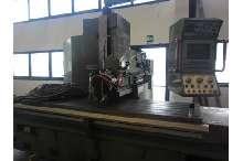 Bed Type Milling Machine - Vertical Novar - KBF 2500x800 SLECA 1200 photo on Industry-Pilot
