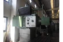 Bed Type Milling Machine - Vertical Induma - MBM 25 TNC 155 photo on Industry-Pilot