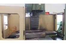 Обрабатывающий центр - вертикальный Sigma - EKKON 100-50 CNC купить бу