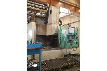 Vertical Turret Lathe - Single Column Yu Shine - VL 1200 ATC+C FANUC Oi-TC photo on Industry-Pilot