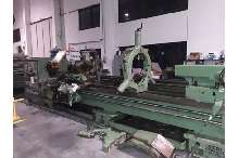 Screw-cutting lathe Merli - CLOVIS 50-4000 photo on Industry-Pilot