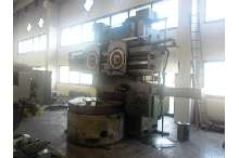 Vertical Turret Lathe - Single Column Titan - SC 17 DRO photo on Industry-Pilot