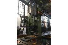 Bed Type Milling Machine - Vertical Zayer - KFU 10000 TNC 355 photo on Industry-Pilot