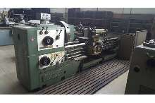 Screw-cutting lathe Merli - CLOVIS 25-2300 photo on Industry-Pilot