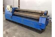 Plate Bending Machine - 3 Rolls Picot - RCS 175-20 photo on Industry-Pilot