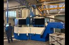 Vertical Turret Lathe - Single Column Berthiez - TFM 160 Werkzeugposition 12 photo on Industry-Pilot