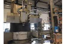 Vertical Turret Lathe - Single Column Berthiez - TFM 250 SP  photo on Industry-Pilot