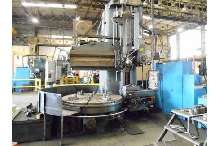 Vertical Turret Lathe - Single Column Berthiez - 9340 photo on Industry-Pilot