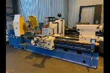 Screw-cutting lathe Poreba - TPR 93/2M photo on Industry-Pilot